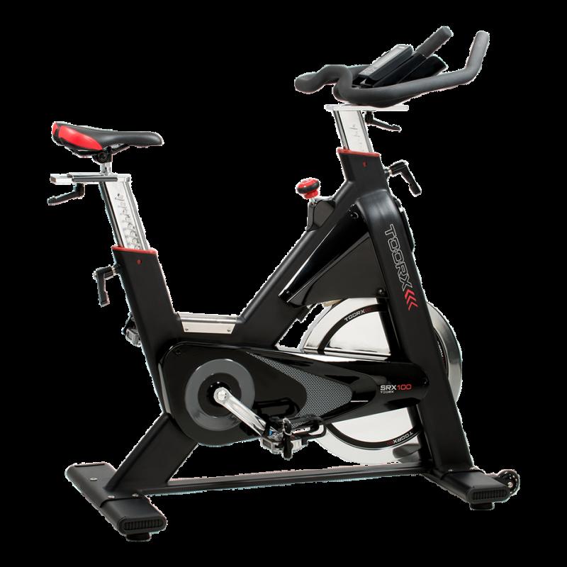 SRX-100 Spin Bike con ricevitore...