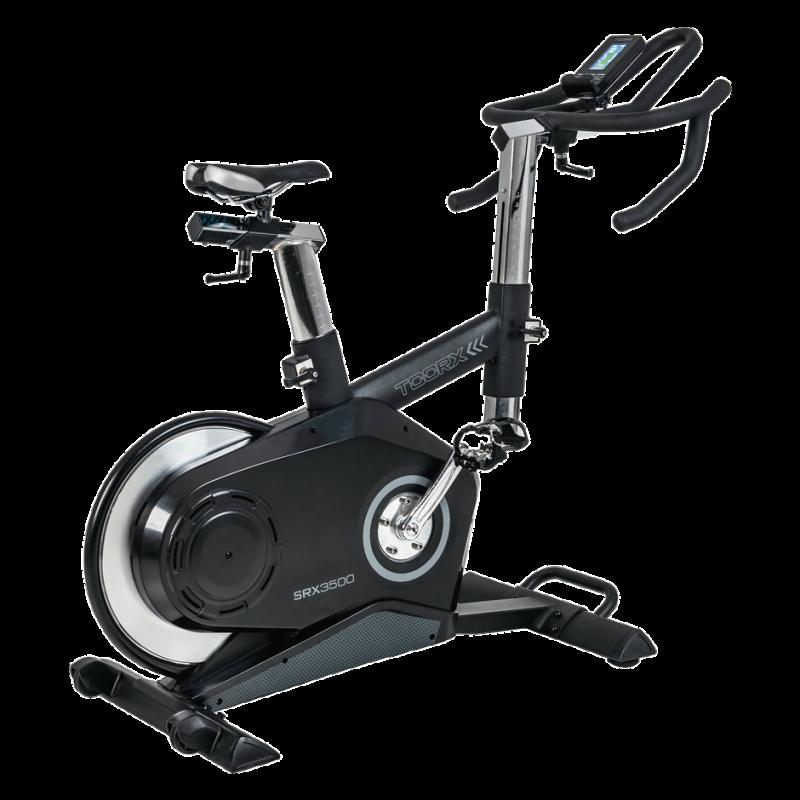 SRX-3500 Spin Bike HRC a scatto...