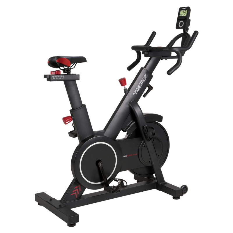 SRX-SPEED MAG Spin Bike magnetica con...