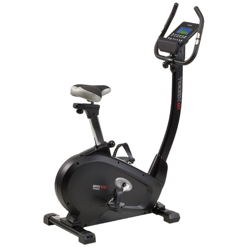 BRX-100 HRC Cyclette elettromagnetica...