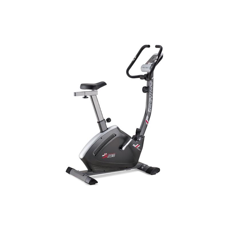 JK 236 PROFESSIONAL - JK Fitness