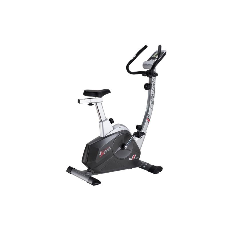 JK 246 PROFESSIONAL - JK Fitness