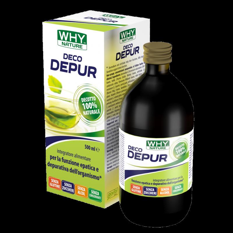 DECO DEPUR 500ML