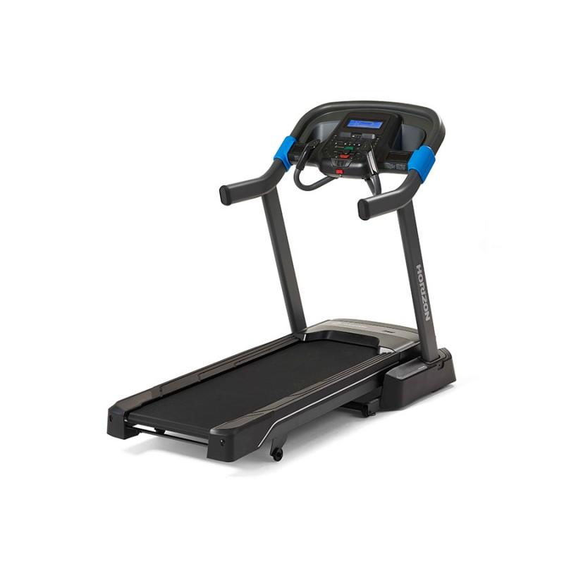 7.0 AT - Horizon Fitness