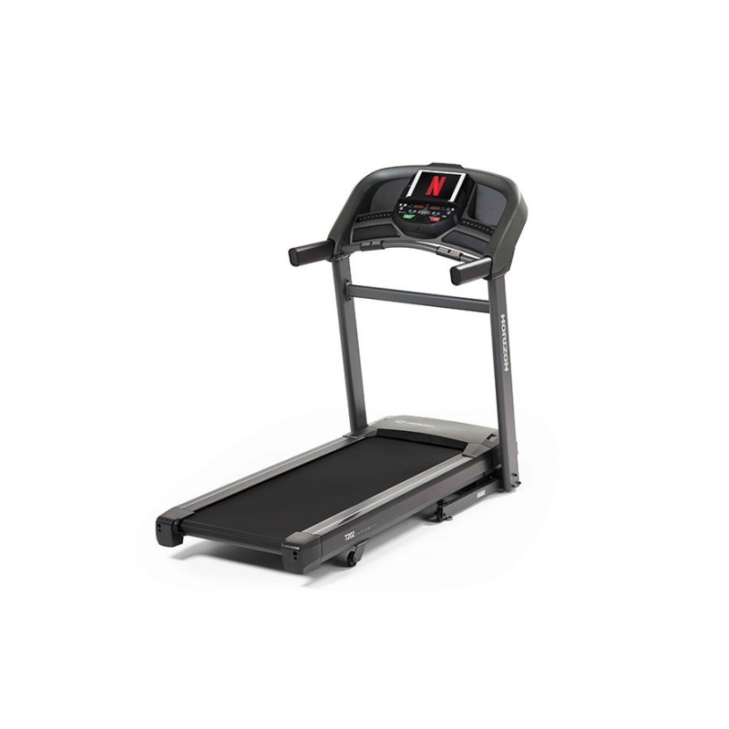 T202 - Horizon Fitness