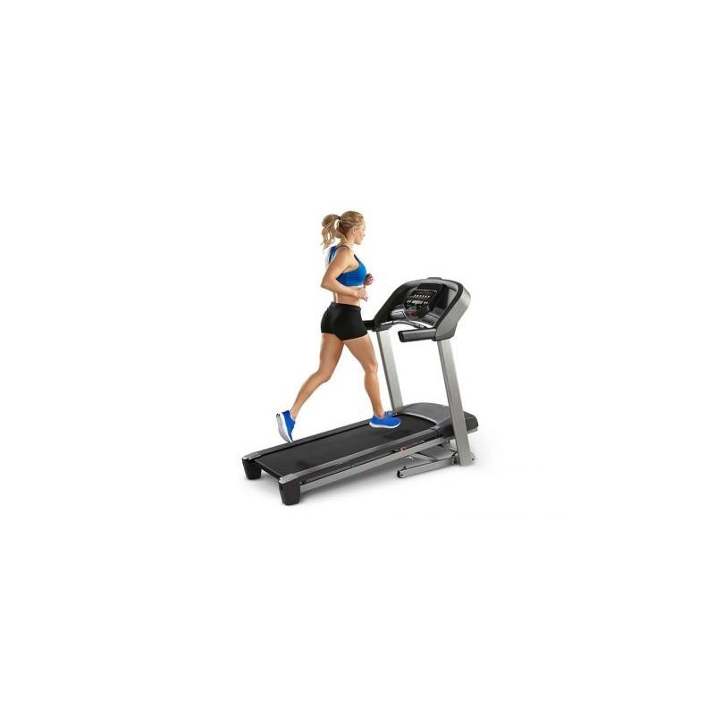 T101 - Horizon Fitness