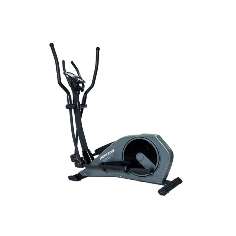 SYROS 2.0 - Horizon Fitness