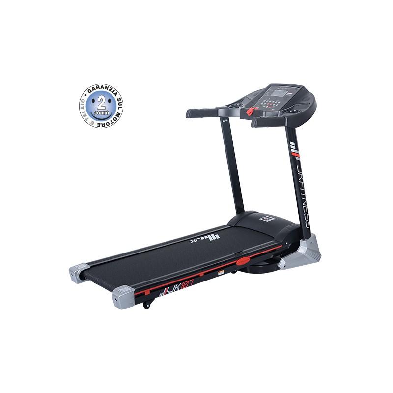 JK 107 - JK Fitness