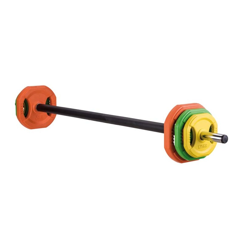 LADY SET BODY PUMP 10 KG JK Fitness