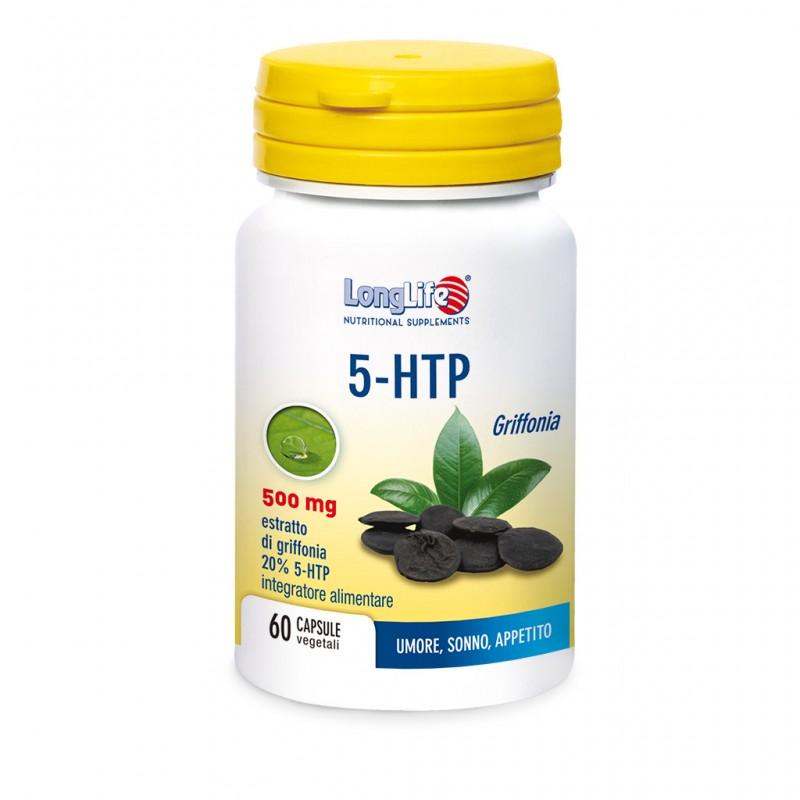 5 HTP 60 Cap