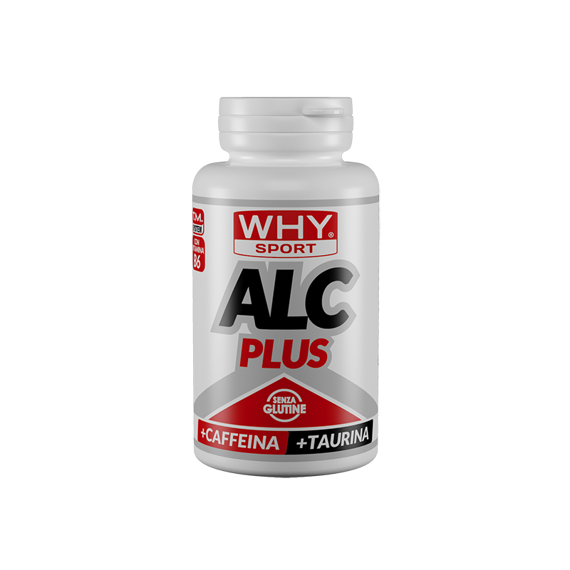 ALC PLUS 60 cpr
