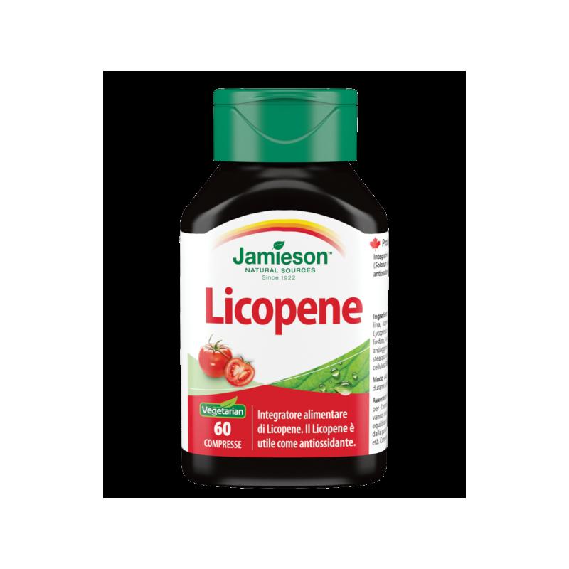 LICOPENE 60 CPR