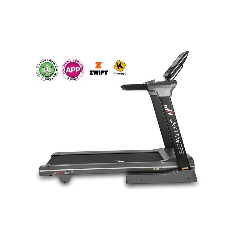 JK 157 - JK Fitness