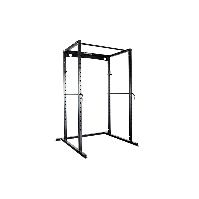 POWER CAGE RACK JK Fitness