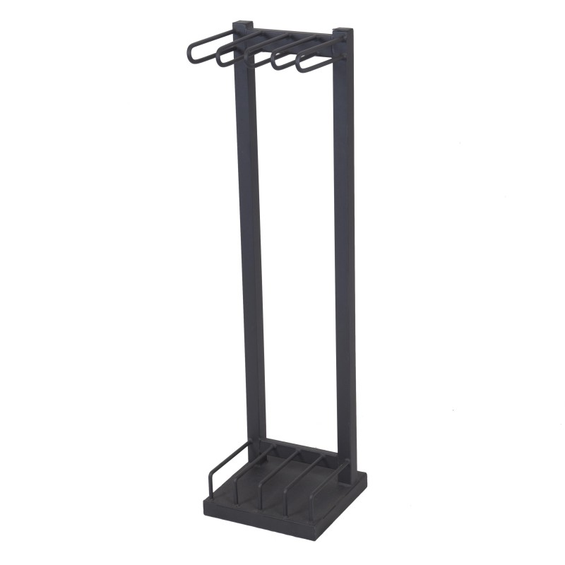 RASTRELLIERA PORTA BODY BAR JK Fitness