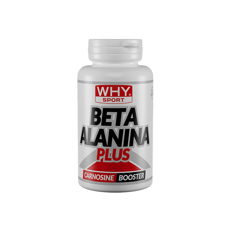 BETA ALANINA PLUS