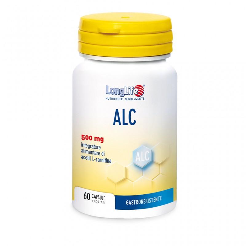 ALC 500 MG