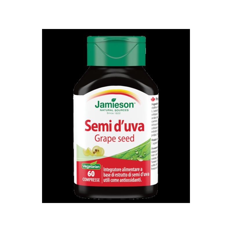 SEMI D'UVA 60 CPR