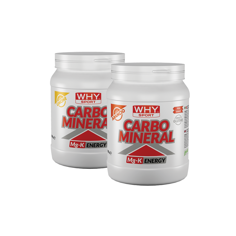 CARBO MINERAL 500g