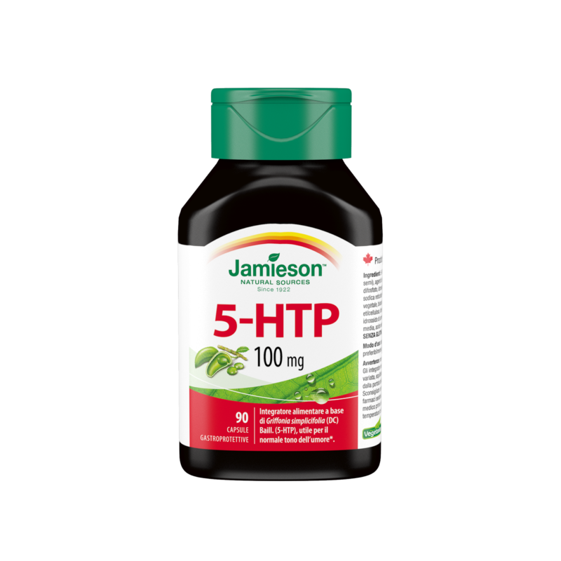 5-HTP 90 CPS