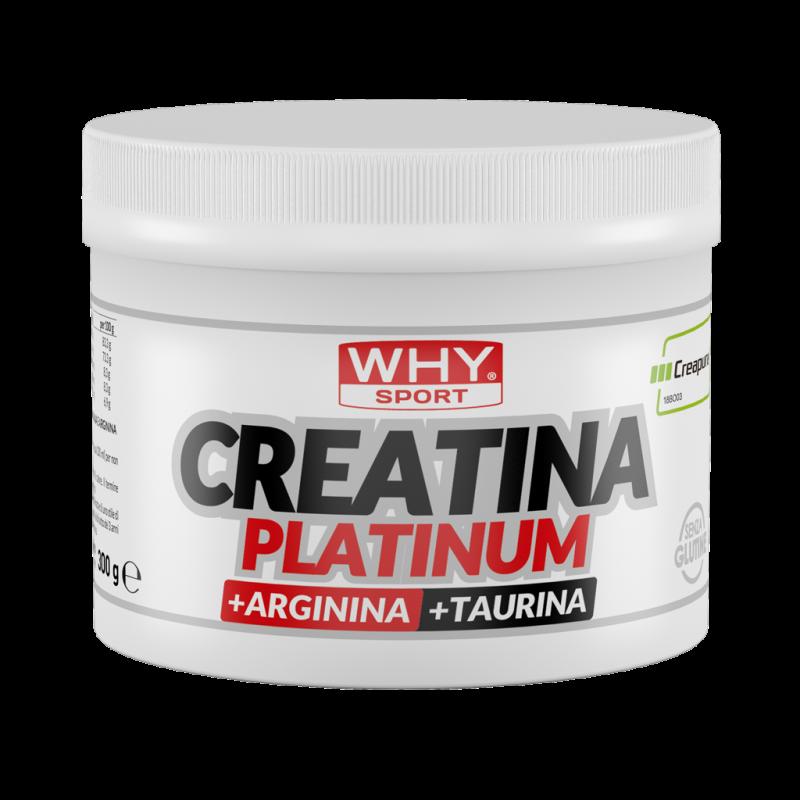 CREATINA PLATINUM  300g