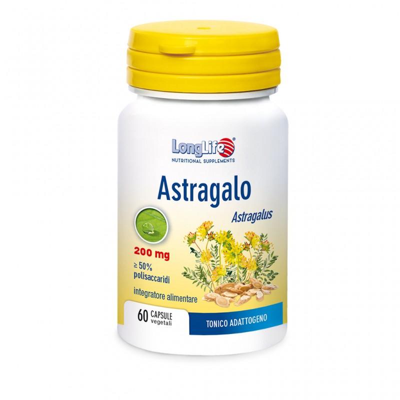 ASTRAGALO 200 MG
