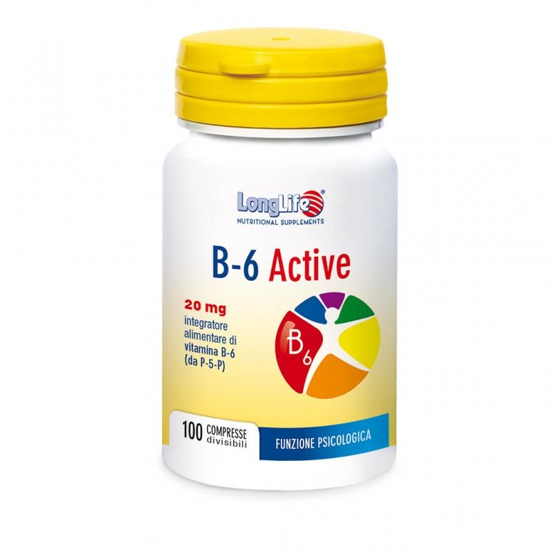 B-6 ACTIVE