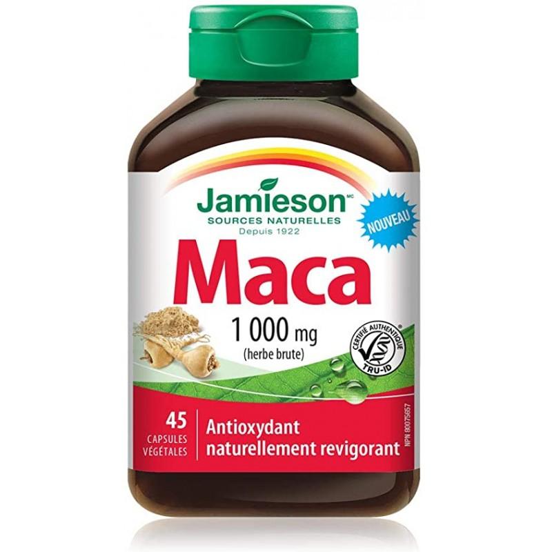 MACA 45 CPS