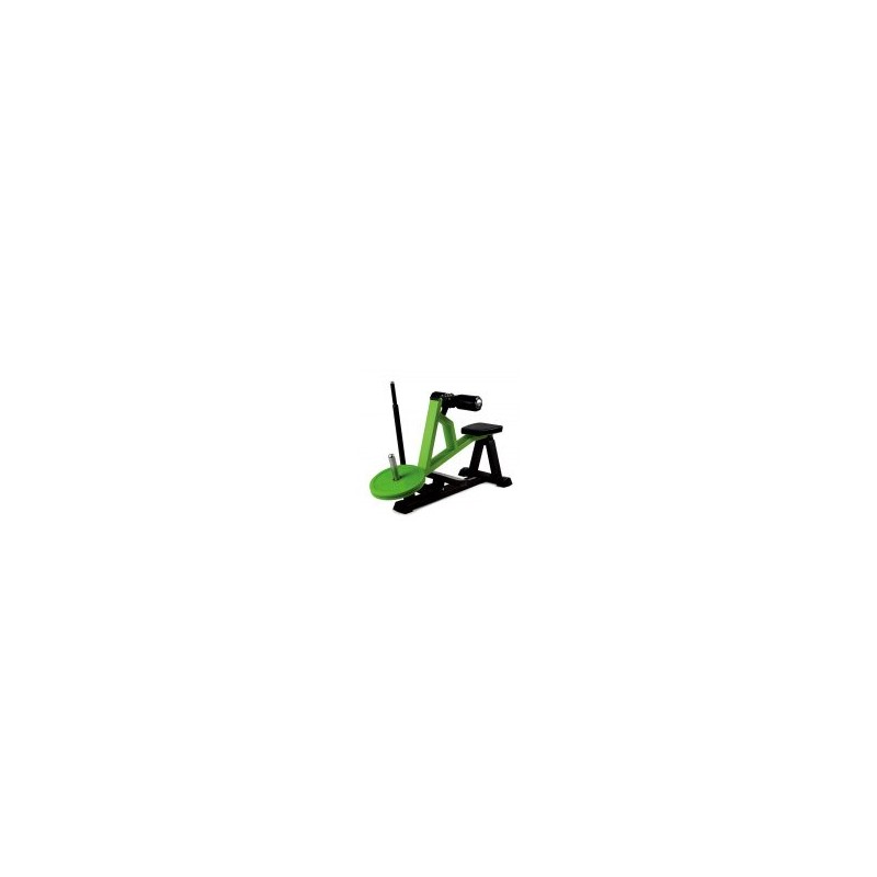 SEATED CALF - Spart®