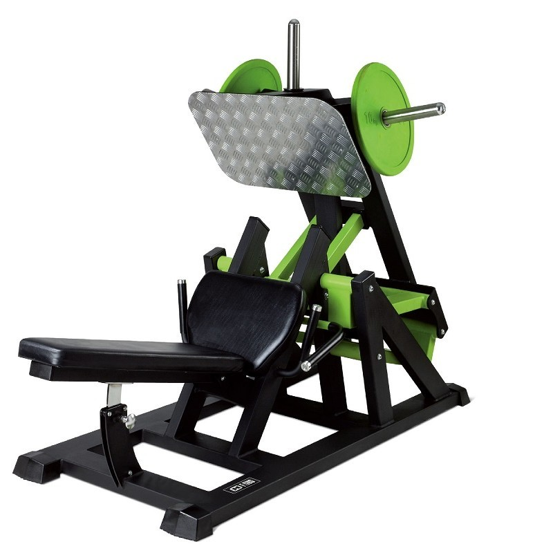INCLINE LEG PRESS - Spart®