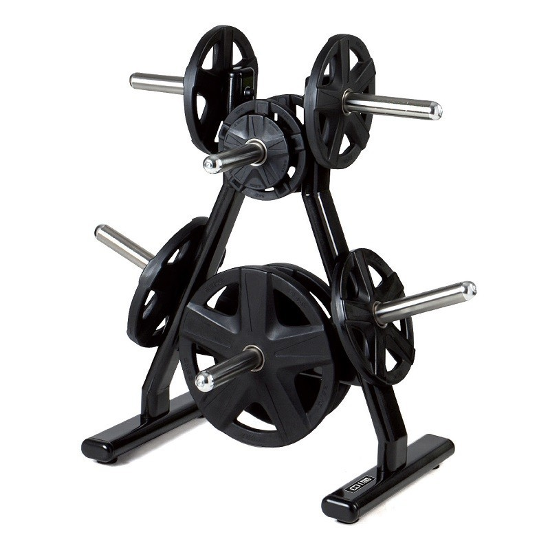 WEIGHT PLATE RACK - Spart®