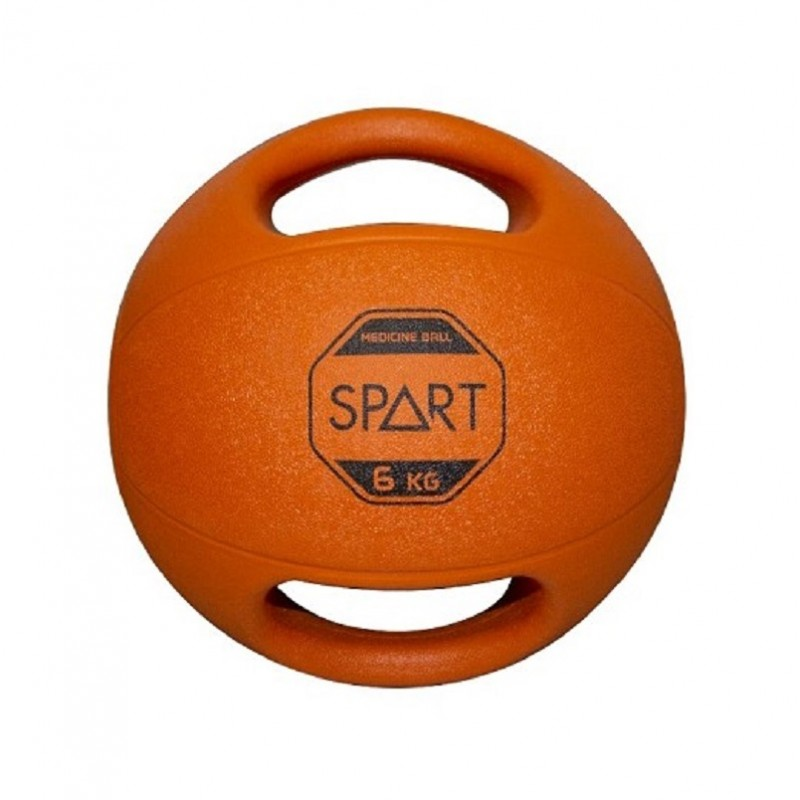 BALL WITH HANDLES - Spart®
