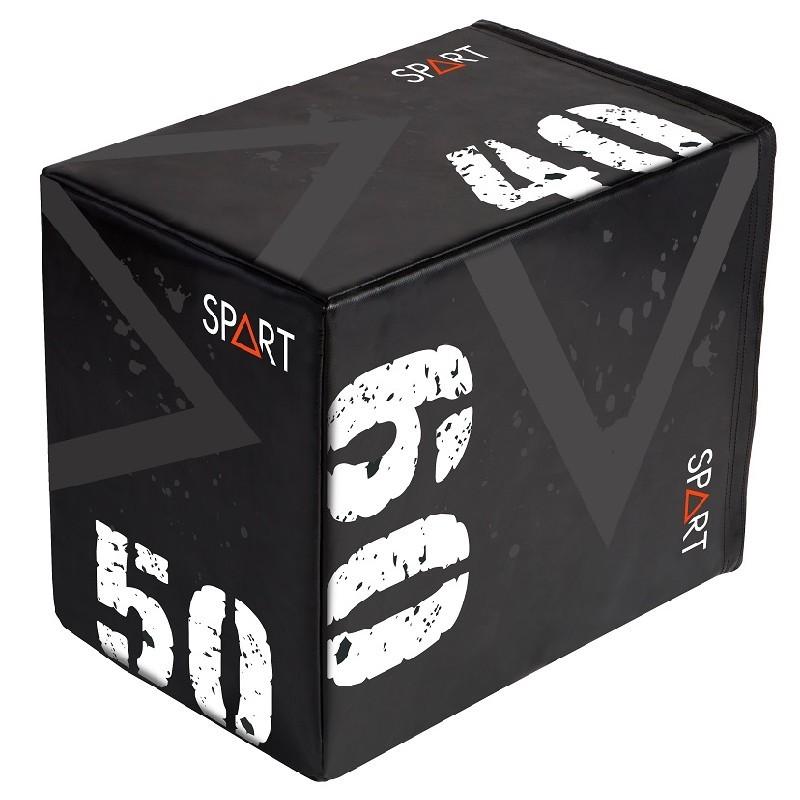 SOFT PLYOMETRIC BOX - Spart®