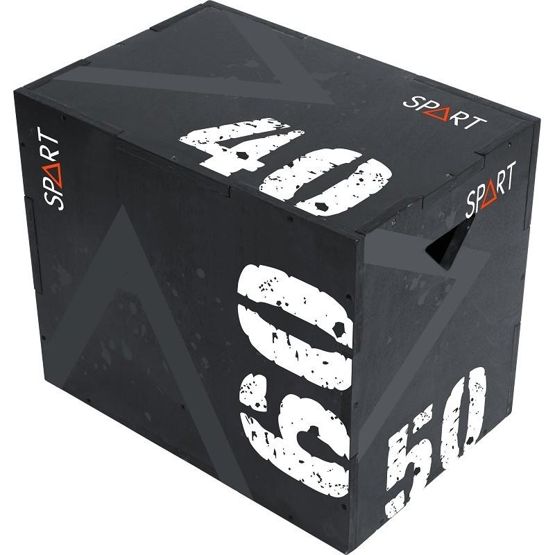 PLYOMETRIC BOX - Spart®