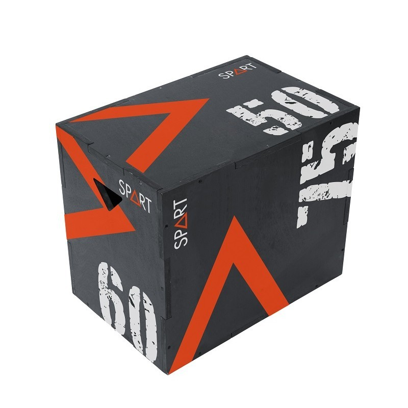 PLYOMETRIC BOX - Spart®