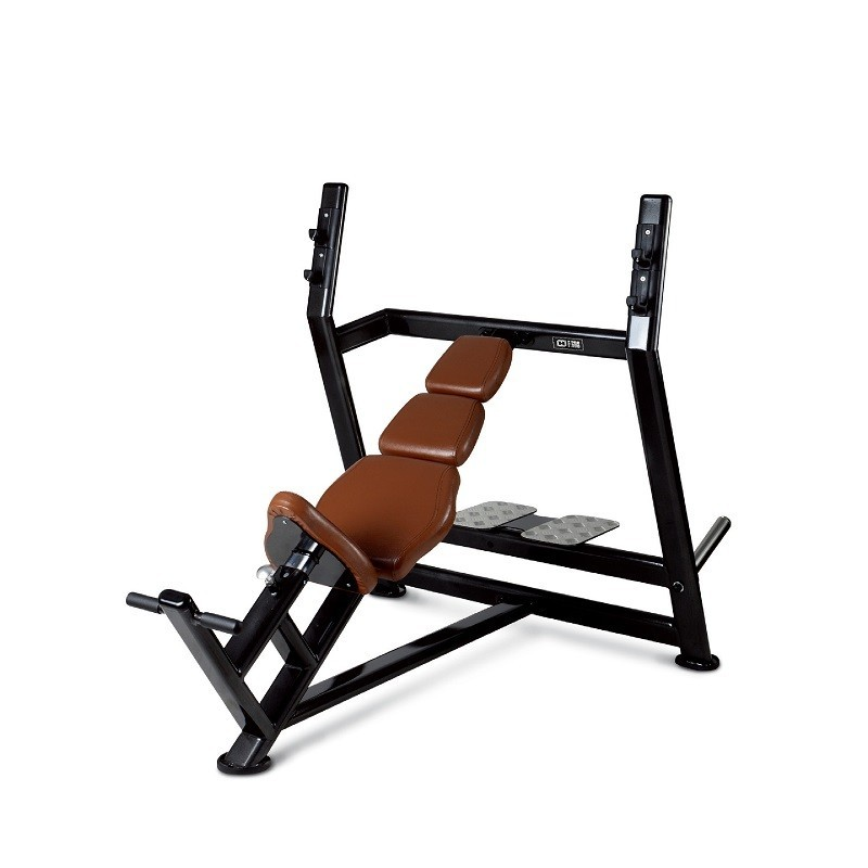 INCLINE BENCH PRESS - Spart®