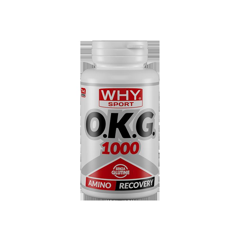 O.K.G. 1000 60cpr