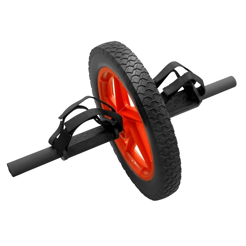 EXERCISE WHEEL FOR HANDLES AND FEET -...