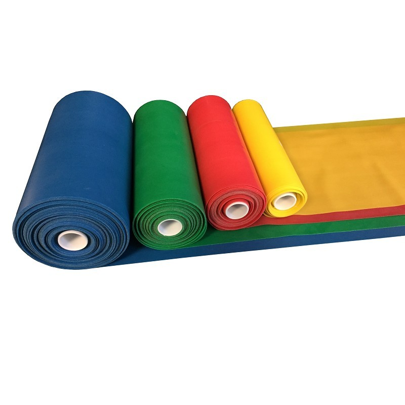 ELASTIC BAND ROLL 25M - Spart®