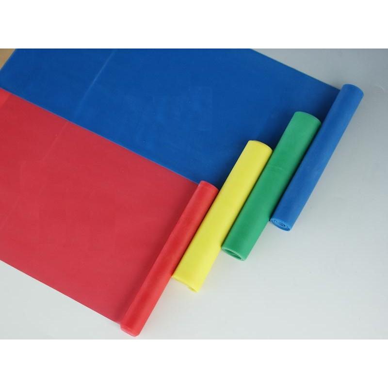 ELASTIC BAND ROLL 120 CM - Spart®