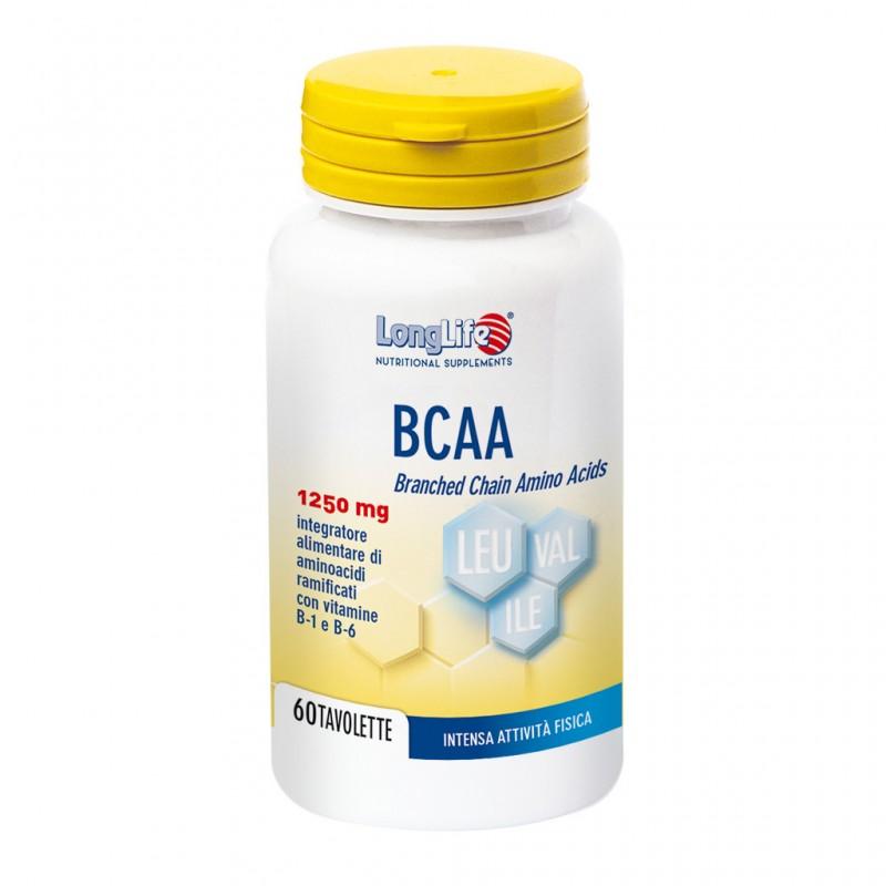BCAA 1250 MG