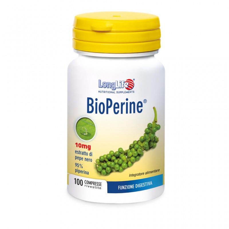 BIOPERINE® 10 MG