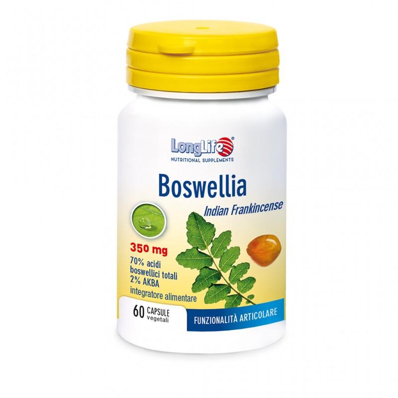 BOSWELLIA 350 MG