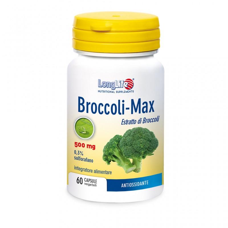 BROCCOLI-MAX 500 MG