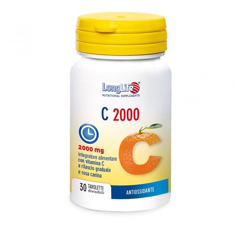 C 2000 T/R