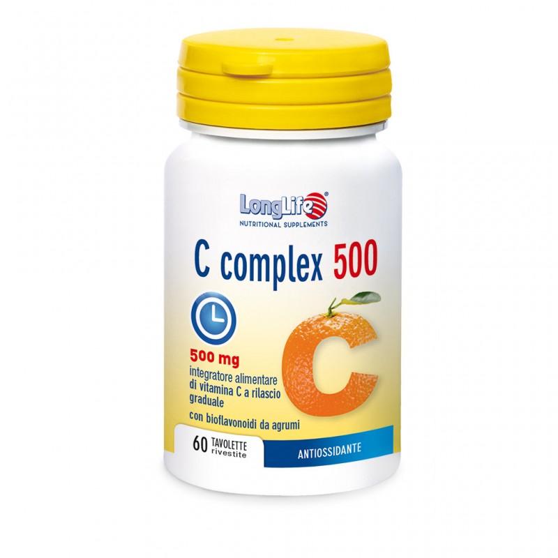 C COMPLEX 500 T/R