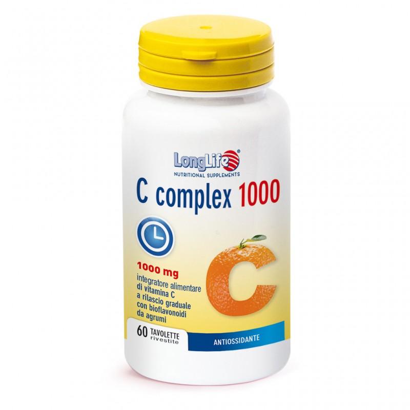 C COMPLEX 1000 T/R