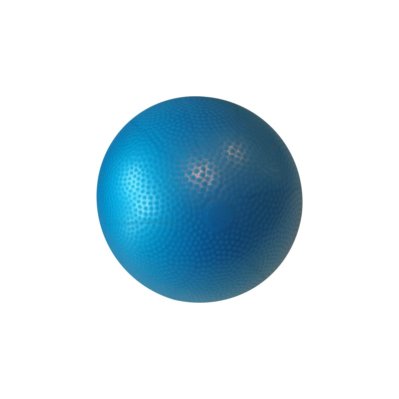 SOFT BALL PILATES