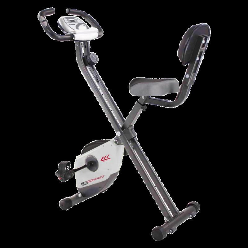 BRX-COMPACT Cyclette salvaspazio - Toorx