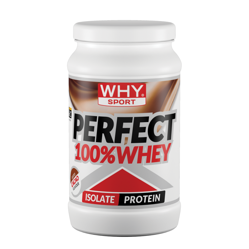 PERFECT WHEY 450g